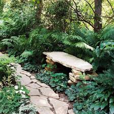 best 25 stone garden bench ideas on pinterest stone bench