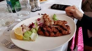Lumi E Cuisine Salsiccia E Pancetta Ai Ferri Picture Of La Tavernetta Di Lumi