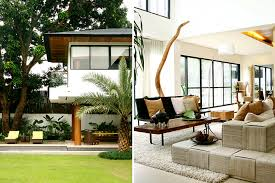 House Design Styles In The Philippines An 800sqm Resort Style Dream Home In Makati Rl