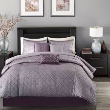 Mauve Comforter Sets Morris 7 Piece Comforter Set By Madison Park Hayneedle