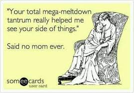 The Gallery For Gt Exhausted Mom Meme - meme minute for mom