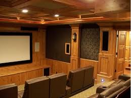 Best Home Theater Images On Pinterest Home Theaters Movie - Home media room designs