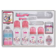 baby gift sets farlin baby gift set large sendit lk