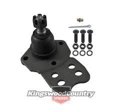 kit 1a ford tie rod end ball joint saddle rod shock bush kit