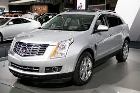cadillac srx replacement coming in november small car by 2020