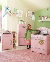 pink retro kitchen collection best 25 pink play kitchen ideas on kitchen set