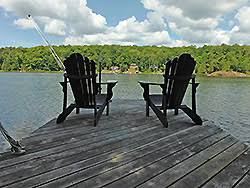 Cottage Rentals Parry Sound by Ontario Cottage Rentals Parry Sound Luxury Retreat 949