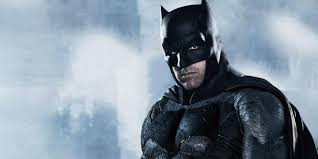 ben affleck batman solo movie cast release plot