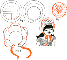 Monkey Paper Plate Craft - paper plates crafts for ideas for arts crafts activities