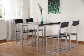 table cuisine et chaises table de cuisine et 4 chaises lima ensemble table et chaises cuisine