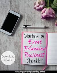 how to become a party planner become an event planner event planning business business events