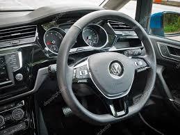 volkswagen multivan interior volkswagen touran 2016 interior u2013 stock editorial photo