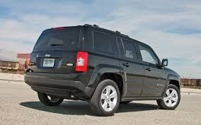 jeep 4x4 2013 jeep patriot reviews and rating motor trend