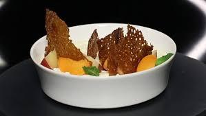 fr2 recettes de cuisine polenta sucrée de christophe michalak recettes dans la peau d