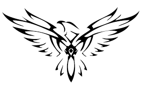 image tribal horde falcon by xxtheansweris7xx d4qi7q3 png free