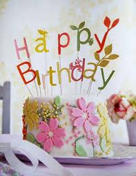 birthday flower cake happy birthday flower cake birthday ecards with cake and flowers