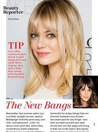 put your on a haircut 50 cute haircuts for girls to put you on center stage bangs