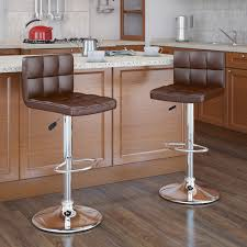 Adjustable Height Bar Stool 52 Types Of Counter U0026 Bar Stools Buying Guide