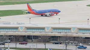 Kansas travel plans images Report kansas studies building kci replacement in johnson county jpg