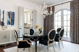 project tulip formal dining room ml interiors group dallas