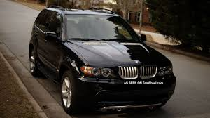 Bmw X5 4 6is - new pics 4 4 w full 4 8is front rear flares window trim
