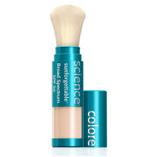 Tanning Oil With Spf Colorescience Sunforgettable Brush On Sunscreen Spf 50 Tan