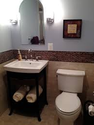 Vanity Powder Room The Vanity Is Perfect For A Small Powder Room Where Can I Get It