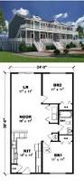 2 Bedroom Travel Trailer Floor Plans 17 Best Coastal Living Collection Of Home Plans Images On