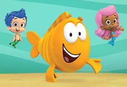 kidscreen bubble guppies