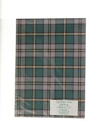 tartan wrapping paper cape breton tartan wrapping paper the best of cape breton gift