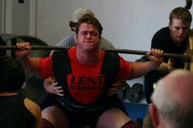 Anthony Clark Bench Press Farewell Coach Logan Lacy A Profile Of Excellence The Roundup