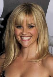 reese witherspoon and girlyness best medium hairstyles celebrities