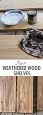 fatezzi faux wood garage doors 25 best faux wood paint ideas on pinterest decorative wood