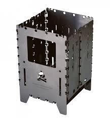 bushbox xl titanium