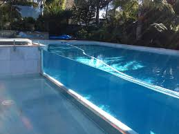 glass wall swimming pool with support of our excellent team glass wall swimming pool with support of our excellent team workers we have been delivering
