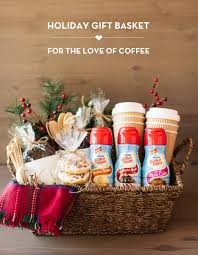 coffee baskets coffee gift basket the tomkat studio