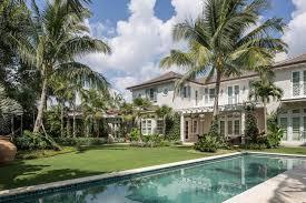 photos north end garden wins palm beach u0027s landscape award
