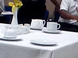 Formal Breakfast Table Setting with Table Setting Breakfast For Two Youtube