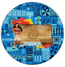 moana free printable cupcake toppers wrappers
