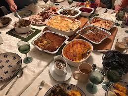 thanksgiving nutrition recipe to be fit december 2016