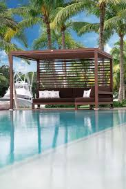 25 best ideas about pool cabana on pinterest outdoor pool with