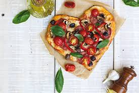 amour de cuisine pizza recette un amour de pizza ballad et vous