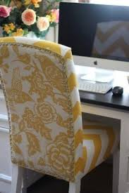 fabric chairs for dining room foter