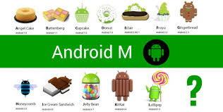os android the android os android m to be released later in may
