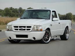 Ford Ranger Drag Truck - 1st steve saleen ford ranger trucks pinterest ford ranger