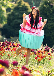 Cupcake Costume From Bananas To Tacos These 50 Food Costumes Are Easy To Diy