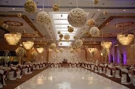 12 best hanging decoration ideas for wedding event ceilings