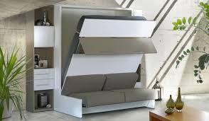 lit escamotable canapé armoire lit