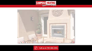 Propane Fireplaces North Bay Ontario by Heating Contractors In Sudbury On Yellowpages Ca