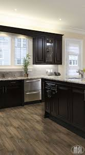 dark kitchen cabinets with light floors dark kitchen cabinets with light countertops dark kitchen cabinets